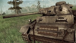 ◀Red Orchestra 2: Armored Assault, Tanks Done Right