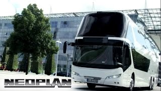 NEOPLAN Skyliner - The premium class double-decker