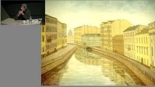 видео Музей нонконформистского искусства в Санкт-Петербурге