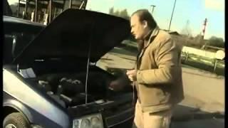 Присадка в бензине. Главная Дорога на НТВ