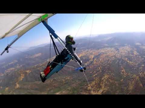 Miya Soars Dunlap, Pukes in flight ;-)