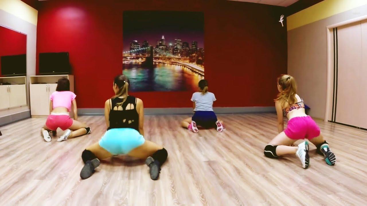 Twerk / Booty Dance - Dance Center Cherkassy