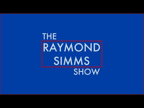 "The Raymond Simms Show Ep. 5 ""Baseball: Young, Old, Real, Virtual"""