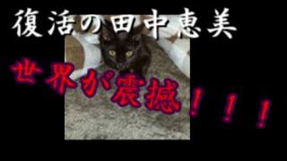 田中恵美が復活!? 田中えみ 検索動画 25