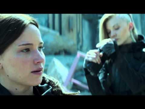 Trailer Jocurile Foamei: Revolta - Partea A II-a (The Hunger Games: Mockingjay - Part 2 ) Subtitrat