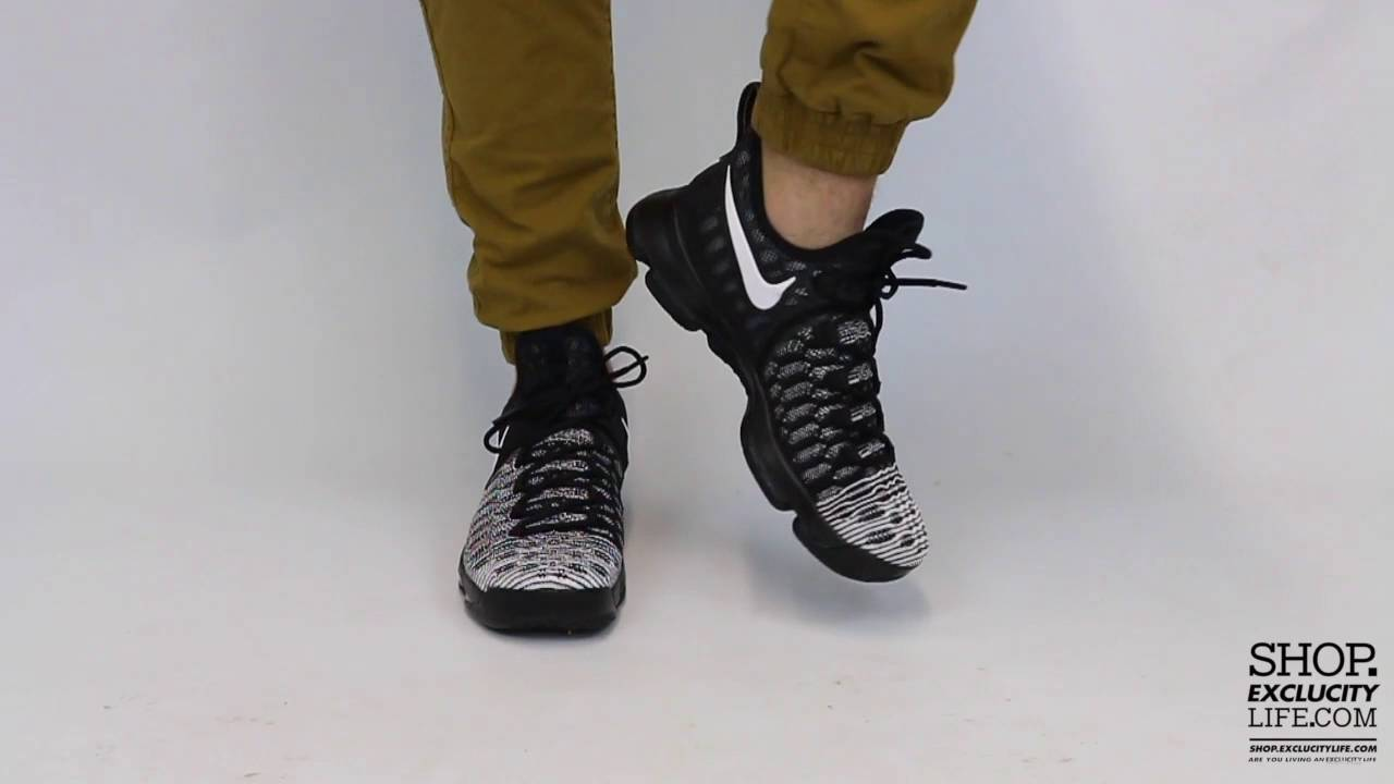 efe78f8af7cd ... discount code for kd 9 oreo on feet video at exclucity youtube bd65e  ebf17