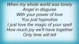 Lionel Richie - My Destiny Lyrics