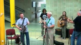 the oiginal shebeen irish band sally maclennane