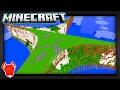 WHAT HAPPENED to THIS MINECRAFT WORLD?!