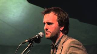 Jon Boden & the Remnant Kings - Hounds of Love. Shrewsbury Folk Festival 2012