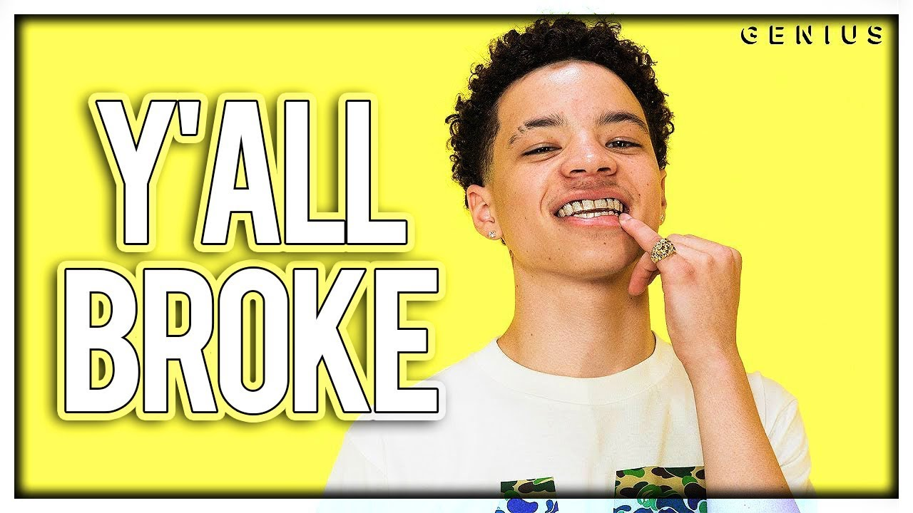 2bd044df1633 Lil Mosey EXPOSED (Noticed) (AlexTube) - YouTube
