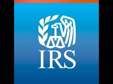 How To Talk To A Live Person At The IRS
