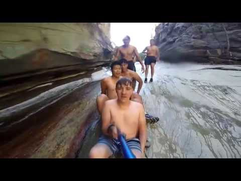 Malibu Creek State Park Trip 2015