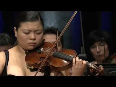 Semifinal 2 - Yura Lee