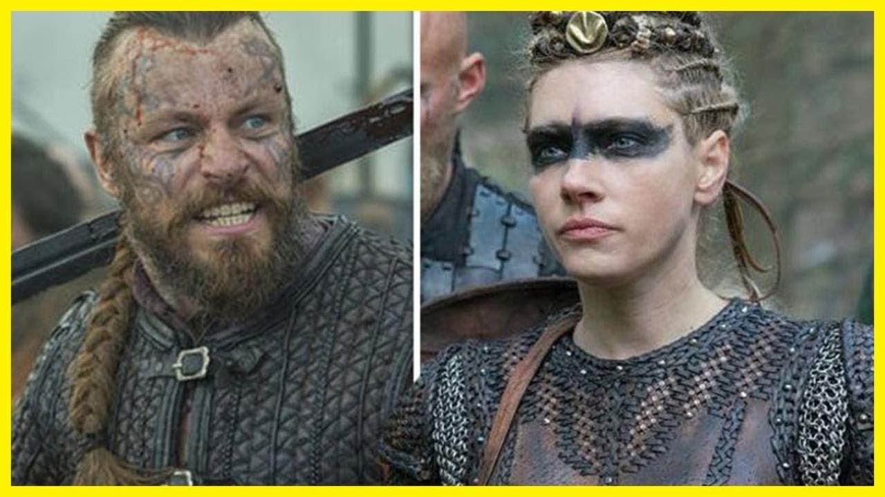 Bs To Vikings