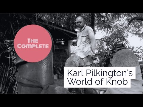 The Complete Karl Pilkington's World of Knob (A compilation with Ricky Gervais & Stephen Merchant)