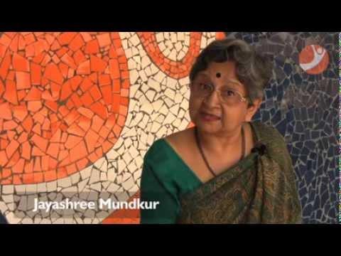 Meet our grandparent at Inventure Academy- Jayashree Mundkur