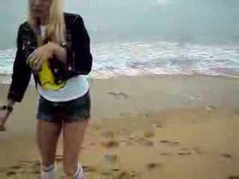 Diana Lynn Newport Beach  California with Brittany Bochart