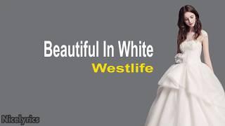 Lagu English Romantis   Beautiful In Whit - Westlife   Terjemahan Lyrics Indonesia