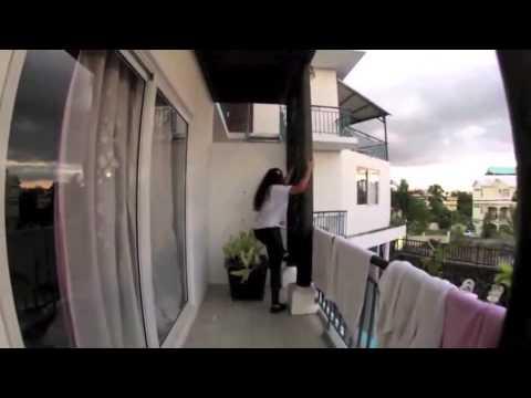 Mauritius 2013 - DofE Gold Trip