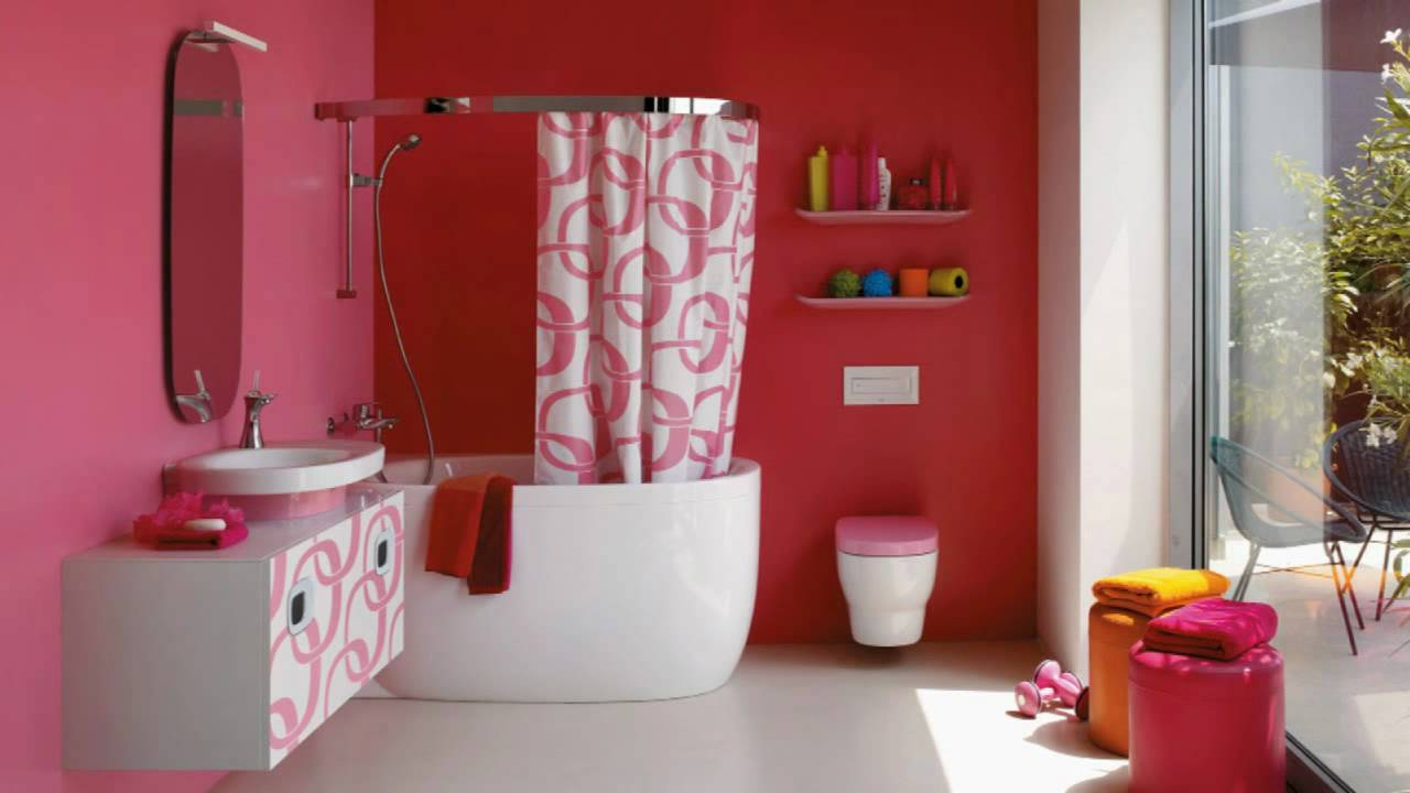 modern bathroom designs in 2010 youtube - Bathroom Designs For Couples