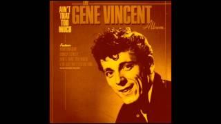 Gene Vincent - Ain