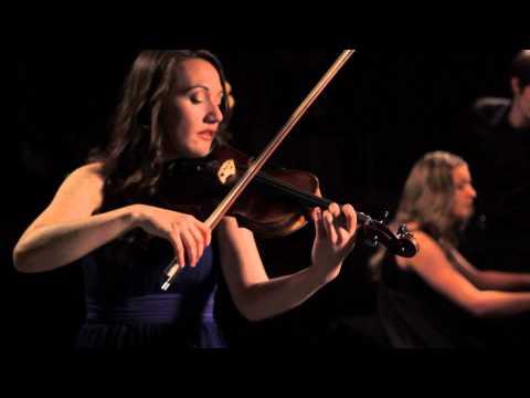 Yolanda Bruno - Sonate pour violon no.4 en la mineur, opus 23