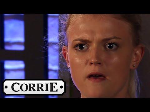 Bethany Punches Her Bully - Coronation Street