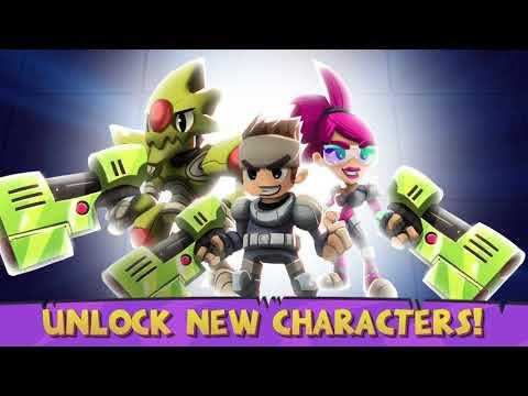 gun blast: bricks breaker! hack