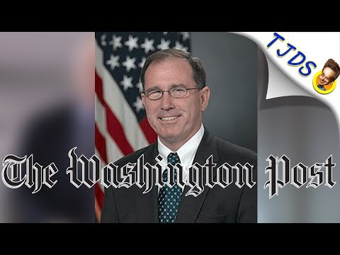 Washington Post Gives Editorial Page To CIA Warmonger