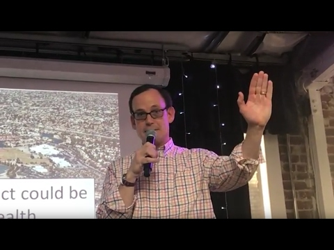 Andy Wilson: Civic Innovation & How it Improves our Lives