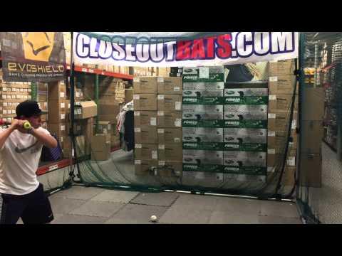 2016 Louisville Slugger 916 BBCOR Baseball Bat closeoutbats.com