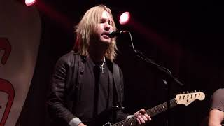 Kenny Wayne Shepherd Baby Got Gone Leamington 30 10