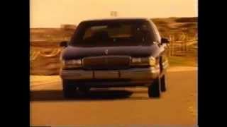 Buick - 1991 Park Avenue/Ultra