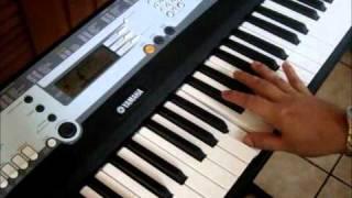 La Melodia (Piano) - Joey Montana