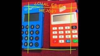 Clip Plus VS Mercado libre Point Blue Mercado Pago cuál es mejor cobrar desde tu teléfono App