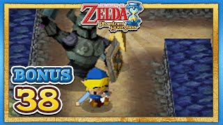 The Legend of Zelda: Phantom Hourglass - Bonus - Battle Mode