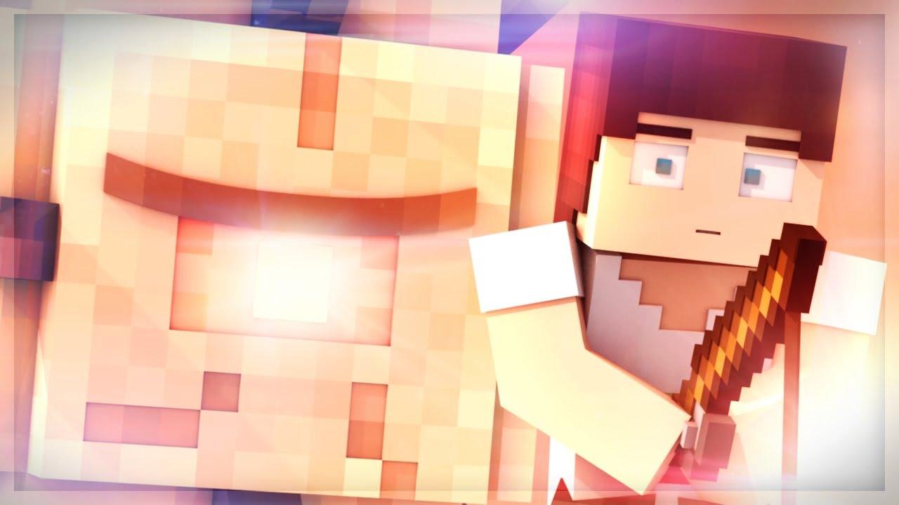 Guardians (Minecraft 1.8 Animation)