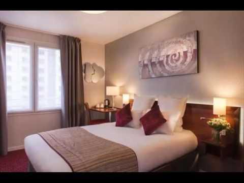 Classics Hotel Porte De Versailles   Paris Hotel Picture Collection And Info