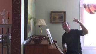 Dr. Dre Darkside/Gone On Piano by Ignite Mindz