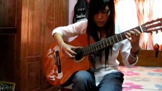 Rain and Tears   Aphrodite's Child solo guitar