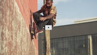 SUPRA Chino Windsor James Commercial