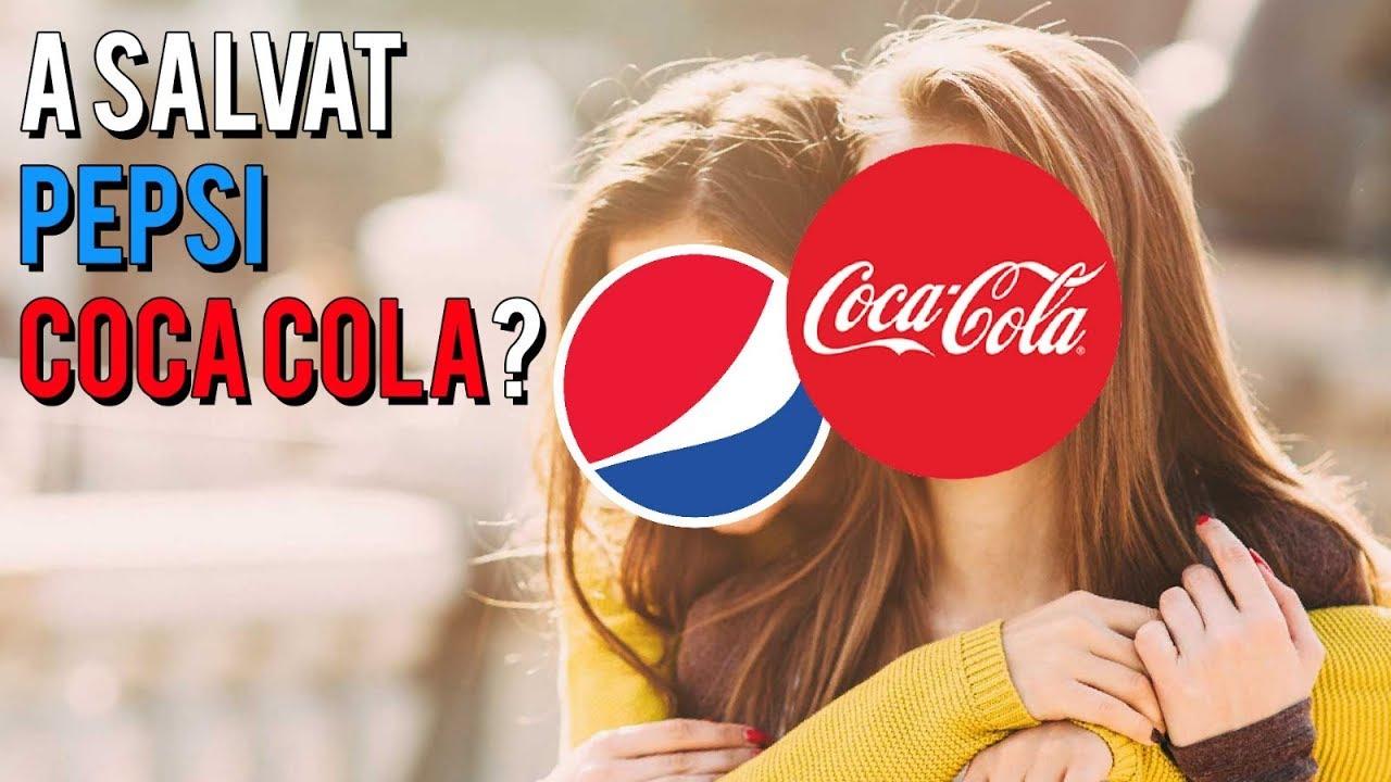 Sa Vorbim Despre Coca-Cola ------- Part. 2