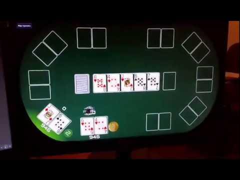 Софт для электронного покерного стола Electronic Poker Tables