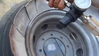 видео Краска для автомобильных дисков, выбор и использование