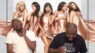 Braxton Family Values Review