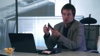 видео МТС Коннект 4G LTE Wi-Fi-роутер