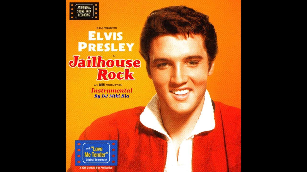 DE BAIXAR ROCK JAILHOUSE ELVIS MUSICA PRESLEY