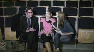 UniTV Hamburg Sendung November 2013 - Schauspiel