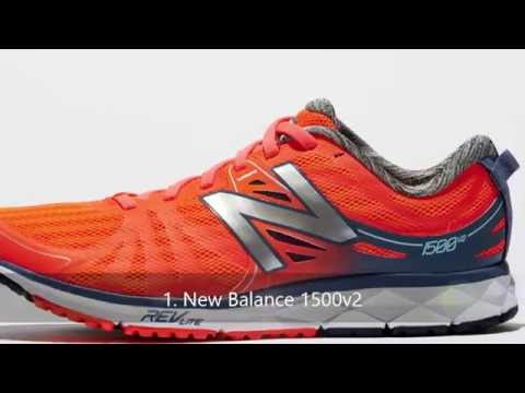 The best running shoes for men 2016
